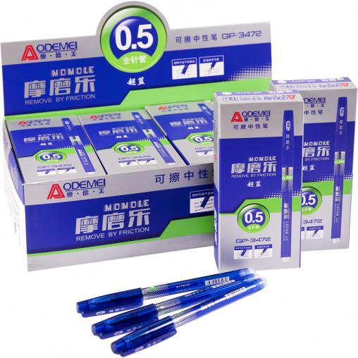 """Ручка """"пишет-стирает"""" 3472D синяя"""