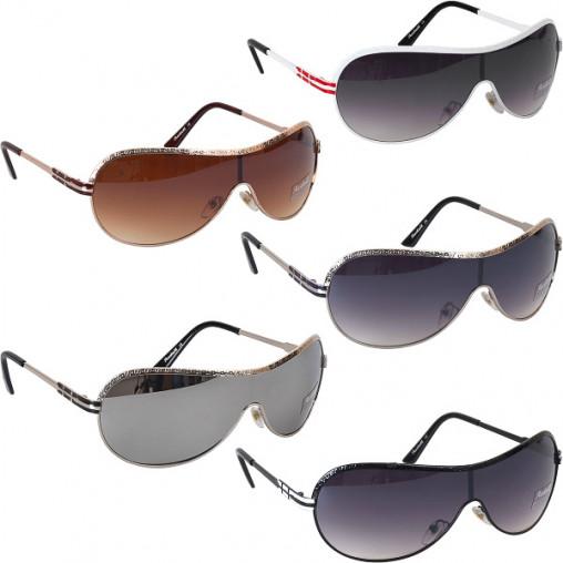 Очки солнцезащитные 2219
