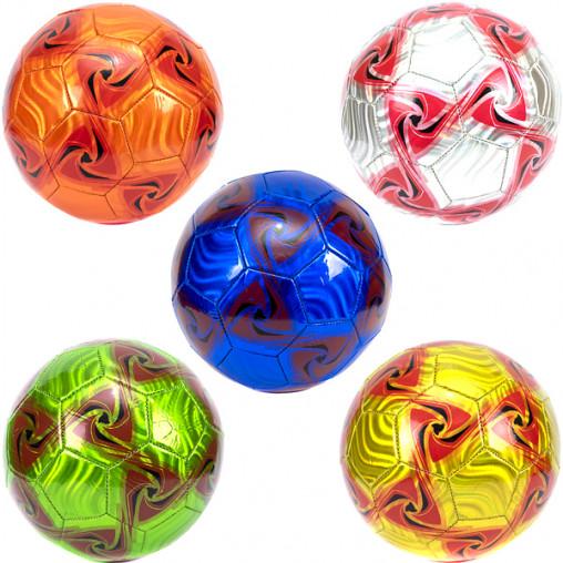 Мяч футбольный PVC 14-146