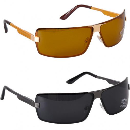 Очки солнцезащитные Р806