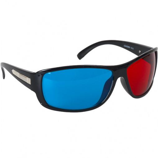 Очки красно-голубые 3D, 6622