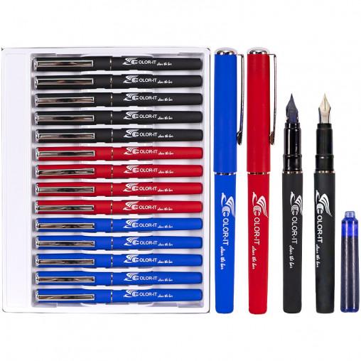 """Ручка чернильная """"C"""""""