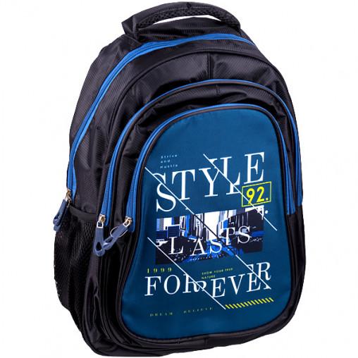 """Рюкзак California M """"Style 92 forever""""  42*29*13см 980678"""