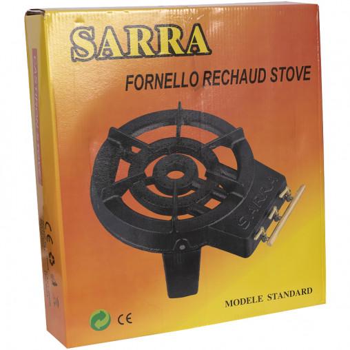 Газовый таганок Sarra GB-15