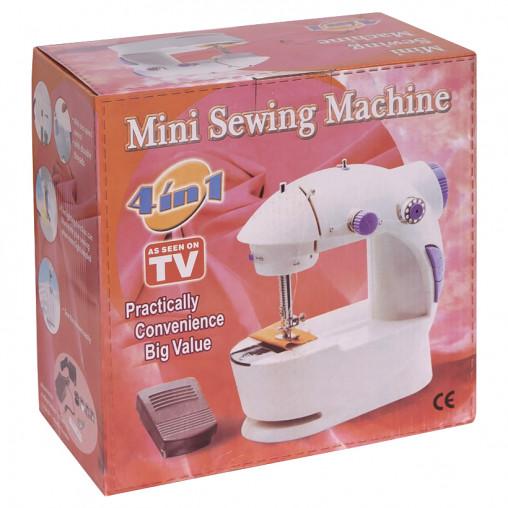 Швейная машинка  МИНИ SM-201
