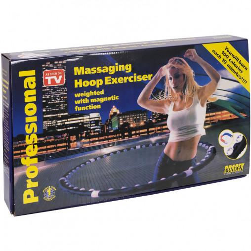 Массажный обруч Massaging Hoop Exerciser 28613-46