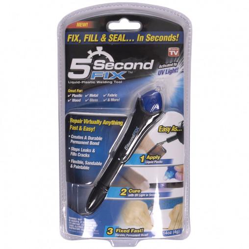 Карандаш - жидкий пластик 5 SECOND FIX 28613-40