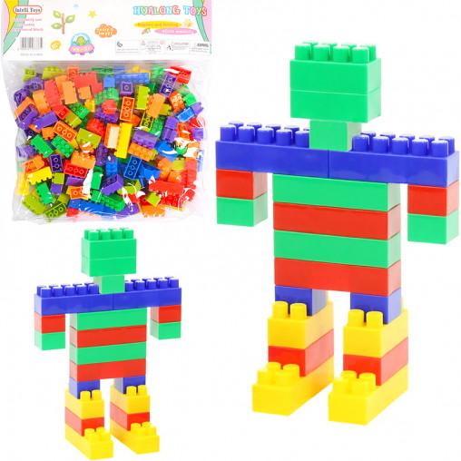 """Конструктор Puzzle blocks """"Классический"""" HL6312 малые эл."""