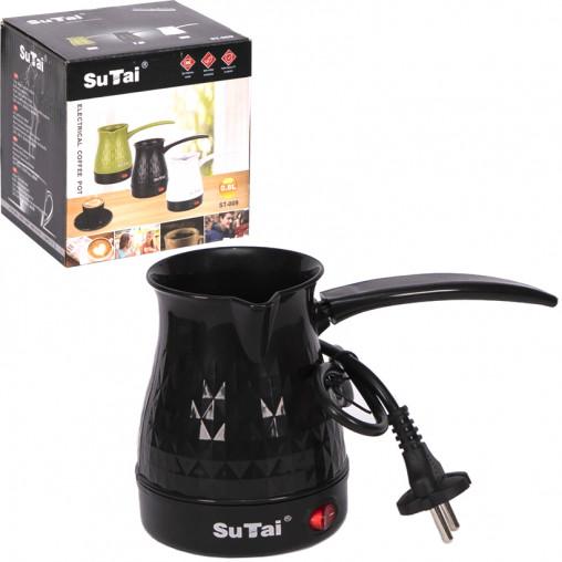 Электрическая кофеварка-турка SuTai ST-009