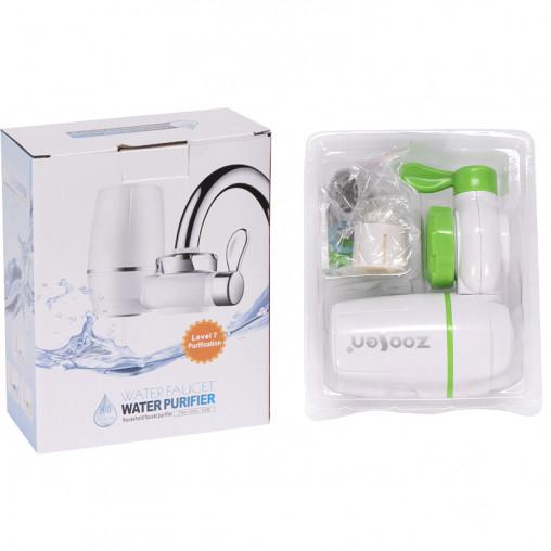 Насадка фильтр на кран для очистки воды Zoosen ZSW-010