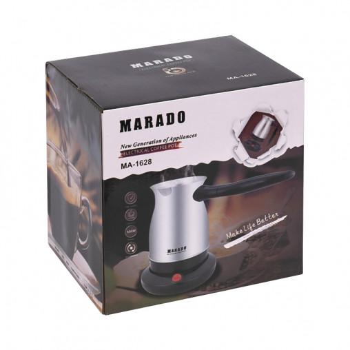Электрическая кофеварка-турка Marado MA-1628