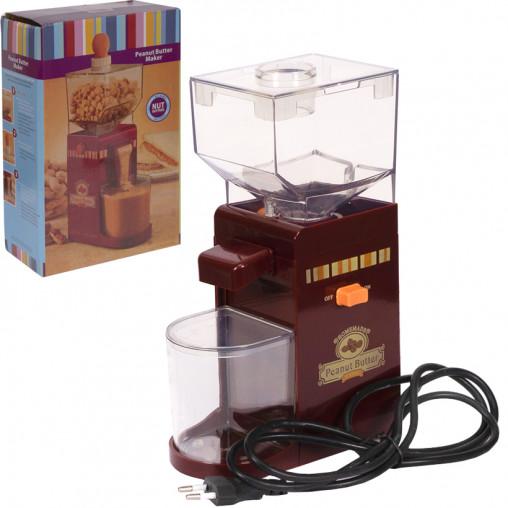 Аппарат для приготовления арахисовой пасты Peanut Butter Maker TV-64
