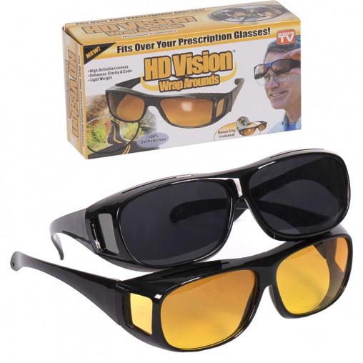 Антибликовые очки  DIAL VISION TV-22/07470