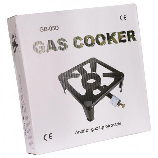 Газовый таганок GB-05D