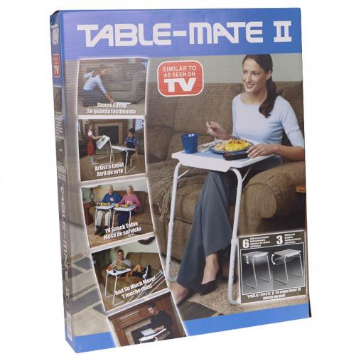 Универсальный раскладной столик  Table Mate II  CM2550