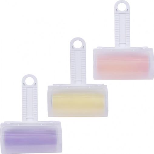 Ролик силиконовый для одежды X2-199
