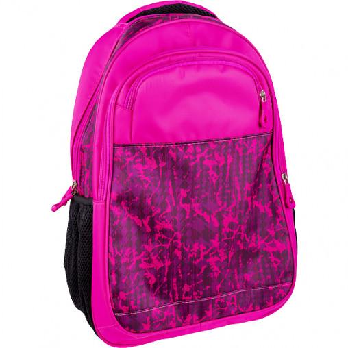 "Рюкзак California L ""Розовый""  43*30*13см 980576"