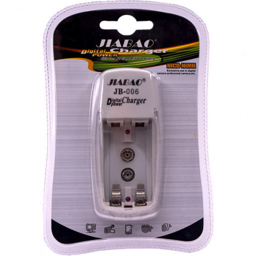 Зарядное устройство JB-006