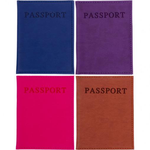 """Обложка для паспорта """"Passport"""" 4-46"""
