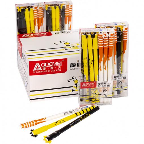 """Ручка """"пишет-стирает Пчелка"""" 3255 синяя"""