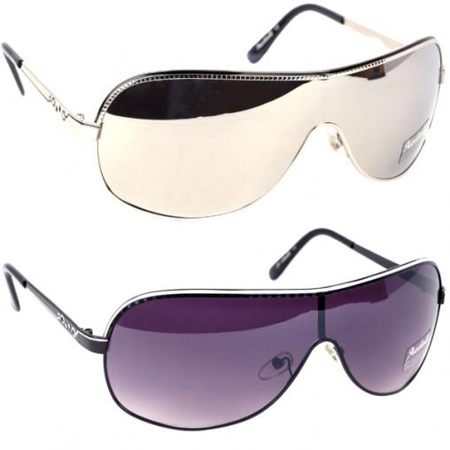 Очки солнцезащитные 2212