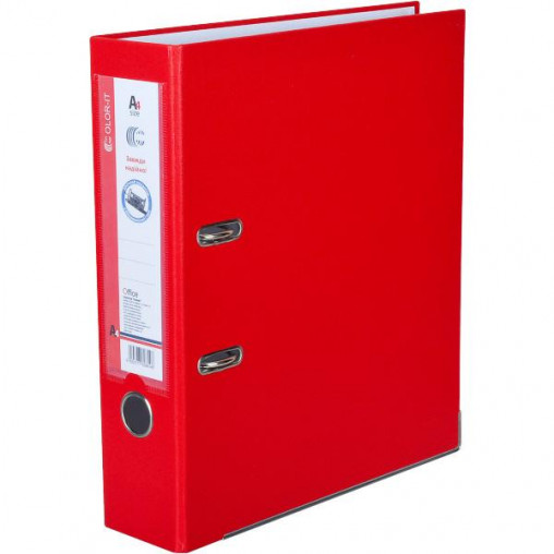 """Сегрегатор 5 см """"C"""" красный DS2207-05R/4-165"""