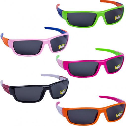 Очки детские солнцезащитные 8026