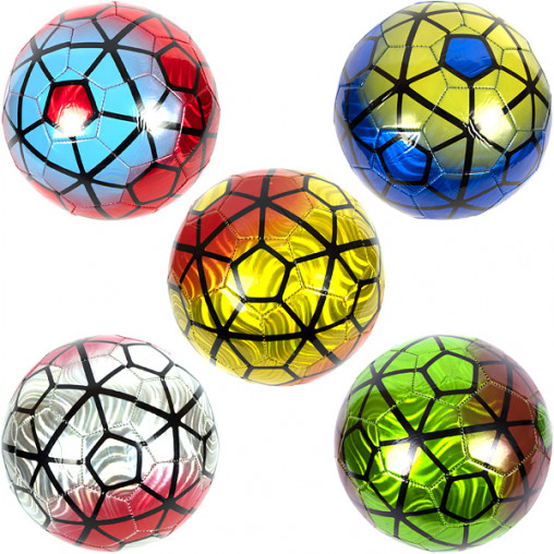 Мяч футбольный PVC 14-147