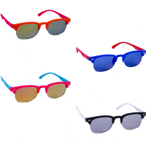 Очки детские солнцезащитные 8478