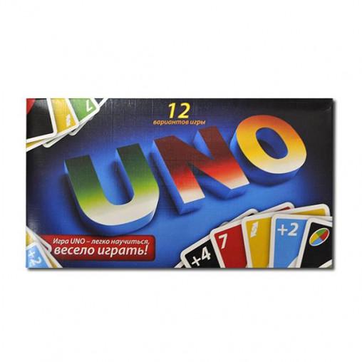"""Игра малая """"UNO"""" ФР-00000112"""
