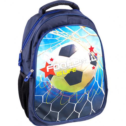 "Рюкзак California M ""Мяч с сеткой""  42*29*13см 980650"