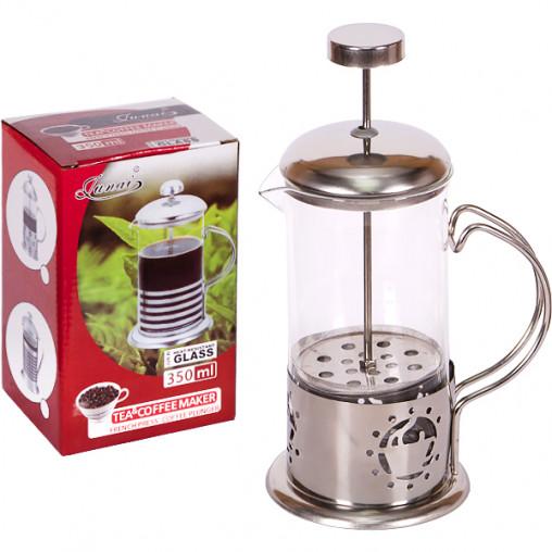 Заварочный чайник 350 мл X3-207