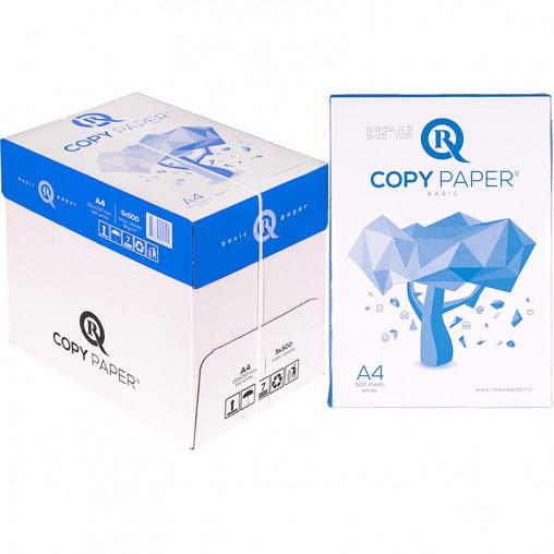 Бумага для ксерокса Basic copy A4 80 г/м2 (500арк.)